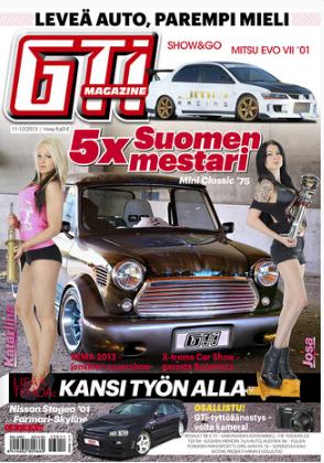 GTI-lehti
