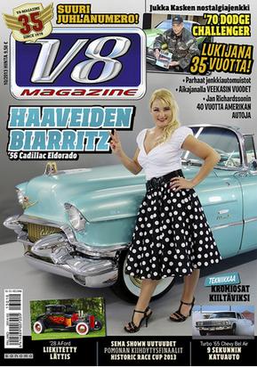 v8magazine